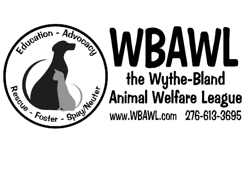 Wythe-Bland Animal Welfare League